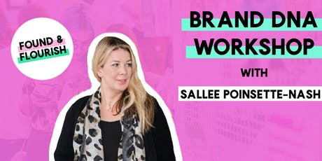 MASTERCLASS | How to make your personal brand work for you  - Part 1| London tickets