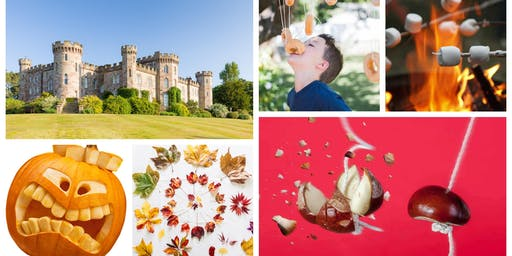 Autumn Festival and Cheshire Conker Championships