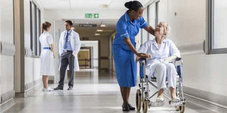The gift of time; how technology can help nurses release more time tickets
