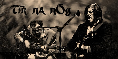 Tir na nOg tickets