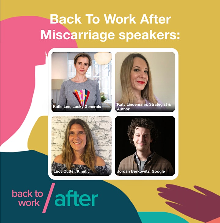 Back To Work After Miscarriage image