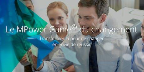 Présentation MPower Game billets