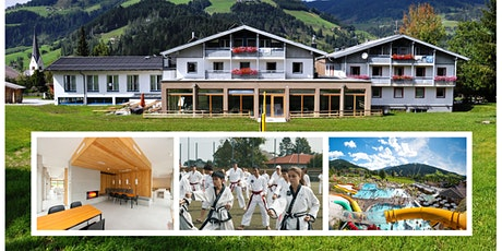 SOMMER-CAMP in Wagrain, Salzburg tickets