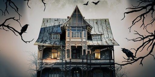 The Horror House Tour