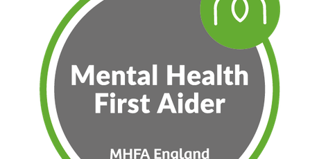 Become a Mental Health First Aider tickets