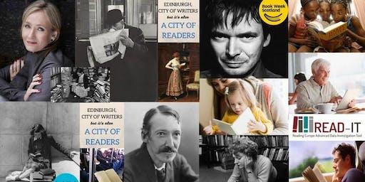Edinburgh: A City of Readers