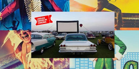 Urban Drive in Cinema : East Midlands Designer Outlet tickets