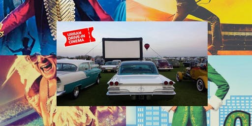 Urban Drive in Cinema : East Midlands Designer Outlet