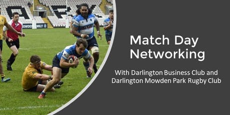 Match Day Networking tickets