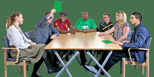 ADASS East Regional Learning Disabilities Workshop 15th November 2019