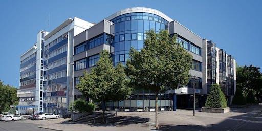 Présentation ProKilowatt et Clinique Générale Ste-Anne à Fribourg