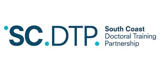 SCDTP Research Methods Festival