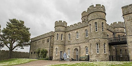 *SOLD OUT* HALLOWEEN at JEDBURGH JAIL tickets