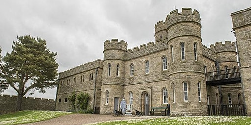 HALLOWEEN at JEDBURGH JAIL