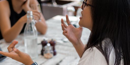 Business Networking for Female Introverts