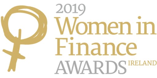 Women in Finance Awards Ireland 2019