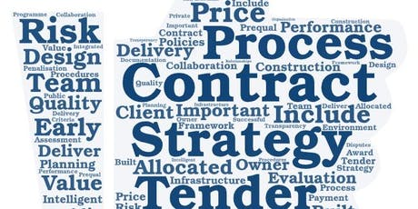 Best practice in construction procurement tickets
