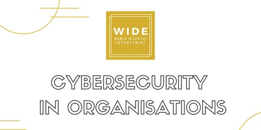 Cybersecurity Workshop