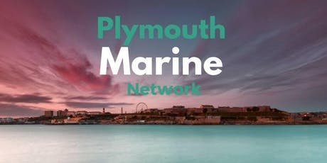 Plymouth Marine Network January Meetup tickets