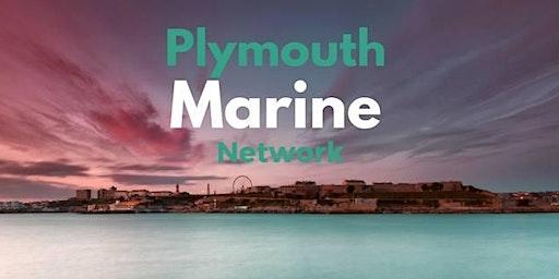 Plymouth Marine Network January Meetup