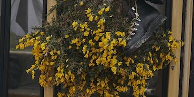 TOAST Kilver   Advent Wreath Making