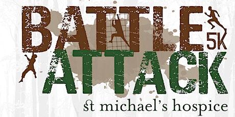 Battle Attack 5K tickets