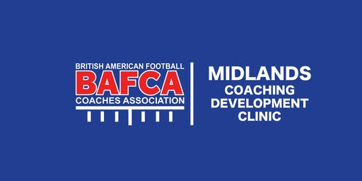 Midlands Coaching Development Clinic