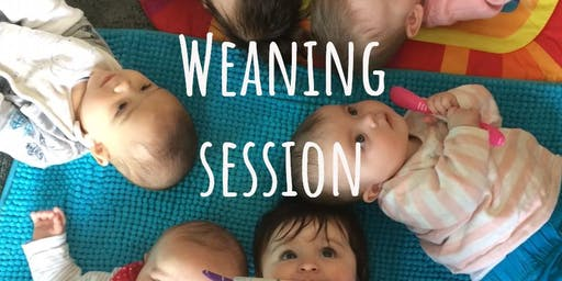 Baby Weaning - Fabulous Firsts to Family Meals