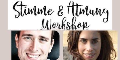 Workshop - Stimme und Atmung für ChorsängerInnen