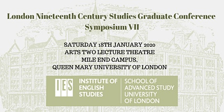 London Nineteenth-Century Studies Graduate Conference tickets