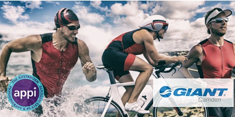 Introduction to half Ironman tickets