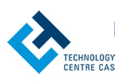 Technology Centre CAS logo