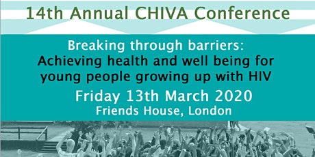 CHIVA 14th Annual Conference-NEW DATE tickets