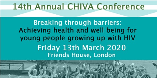CHIVA 14th Annual Conference