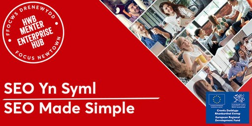 SEO Made Simple | SEO Yn Syml
