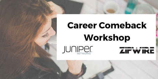 Career Comeback Workshop