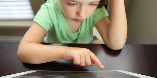 Coding For Kids - Half Term Workshops for Kids age 4 - 8
