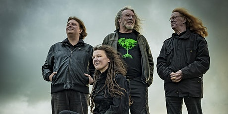 The Emerald Dawn plus Dandelion Charm at The Green Door Store tickets