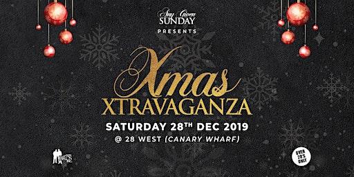 AGS Presents... Xmas Xtravaganza