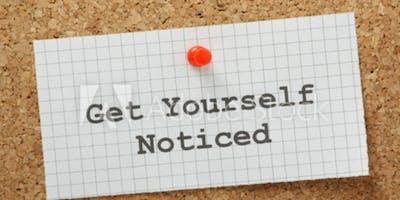 Marketing Yourself Effectively - CV Workshop