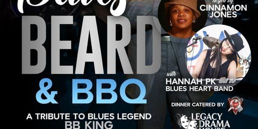 Blues, Beard & BBQ