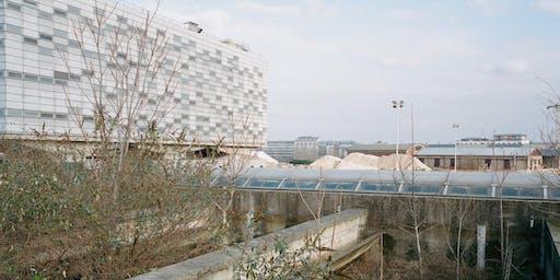 Images/Cité Collège international de photographie du Grand Paris (CIPGP)
