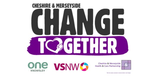 Health & Social Care Strategy for Cheshire and Merseyside: One Knowsley consultation with the VCFSE sector