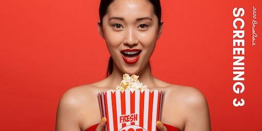 2020 BrisAsia Film Festival - Screening 3