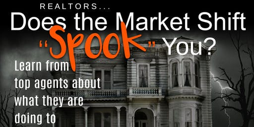 "Does  the Market Shift ""SPOOK"" You?"