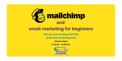 Mailchimp Email Marketing for beginners