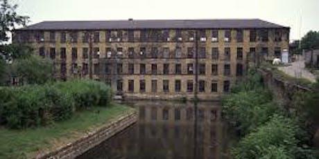Ghost Hunt - Leeds Armley Mills tickets