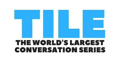 Tile Talk - Ivy Schools Admissions 101