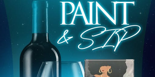 Its A Vibe Sip And Paint At House Divided Bottles And Tap