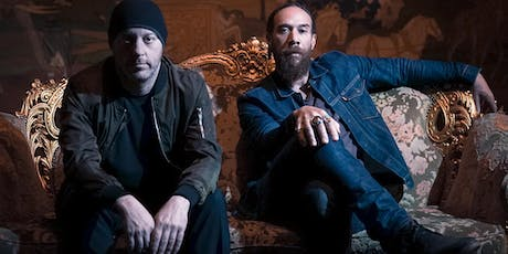 She Wants Revenge at The Uptown tickets
